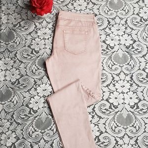 🔥2/$15🔥 Maurices Mauve Skinny Pants